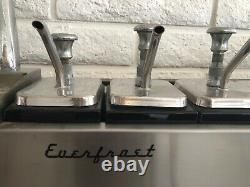 Mint condition Ever frost vintage ice cream parlor dipping soda fountain 1950